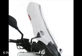 Scooter Screens